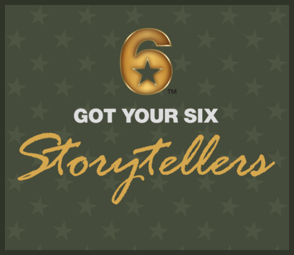 Got Your 6 Storytellers